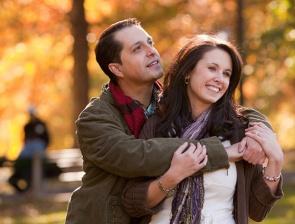 11 روش برای گرم تر و شادتر شدن رابطه شما و همسرتان